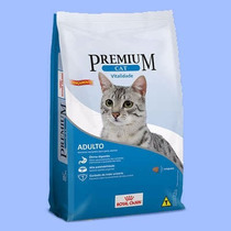 Ração Royal Canin Premium Cat Vitalidade Gatos Adultos 10kg