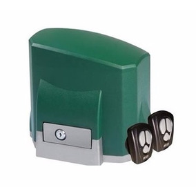 Motor Para Portão Automático Deslizante Seg 1/4 Hp 110 E 220