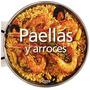 Paellas Y Arroces; Vv.aa. Envío Gratis