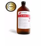 Cola Acrílica Sinteglas S-320 Original 50 Ml Liquida Seringa