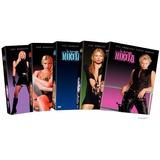 La Femme Nikita - A Série Completa - Importado - 27 Dvds