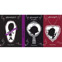 2 Libros Ghostgirl Cancion De Navidad Y Día De Muertos