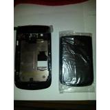 Carcasa De Blackberry Bold 2 (pila, Teclado Y Carcasa)