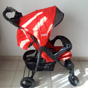 Cochecito Kiddy Travel System Impecable