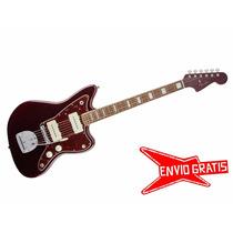 Guitarra Electrica Fender Jazzmaster Troy Van Leeuwen Sgnt