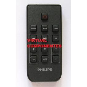 Controle Remoto Philips Mini System Fwp2000 Original