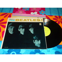 Conozca A The Beatles, Sello Verde Envio Gratis