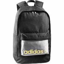 Mochila Adidas Neo Preta 100% Original