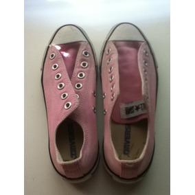 Zapatillas Converse Rosadas