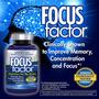 Focus Factor 150 Tabletas