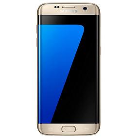 Celular Samsung Galaxy S7 Edge Dorado G935f Samsung