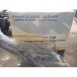 Bomba De Aceite Renault Energy Clio Motor 1.4 24 Dientes