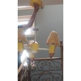 Lámpara De Tumbado Marriotpara Habitación De Niño .