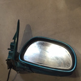 Espejo Mazda 626 94/97 Electrico Derecho