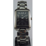 Reloj Guess Quartz Dama Made In Swiss Acero Garantia 12meses