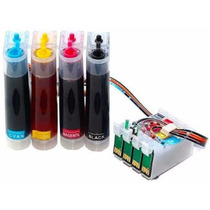 Bulk Ink Xp214 Xp211 Xp201 Xp204 Xp401 Xp411 Atualizado!