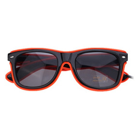 Óculos Neon Led Balada Rave Festa Casamento - Acende / Pisca