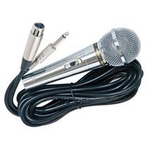 Microfone Phoenix Pm-602 Pronta Entrega