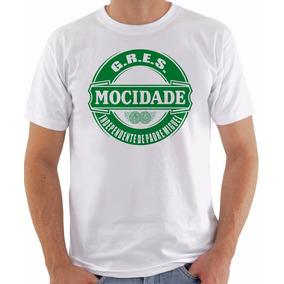 Camisa Camiseta Mocidade Ind De Padre Miguel