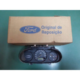 Tablero De Instrumentos Escort D Y Fiesta D 97/02