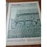 El Gráfico 1989 - Argentina 4 Chile 0 / Furtado Y Diaz