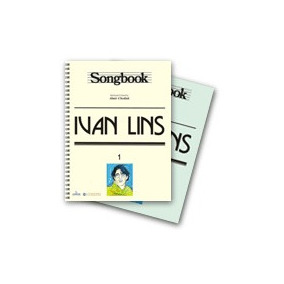 Songbook Ivan Lins Vol 1 E 2 Completo - Chediak (ebook)