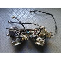 Cuerpo De Aceleración Fuel Inyección Suzuki Tl 1000 Año 2003