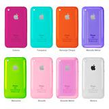 Tapa Carcasa Iphone 3g 32gb 16gb 8gb