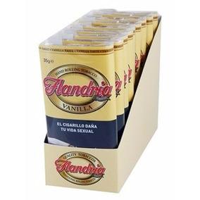 Tabaco Para Armar Flandria Vanilla 30 G X 11 Cigar Deli