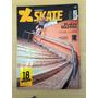 Revista Cemporcento Skate Número 182 - Complete A Coleção
