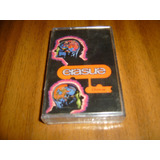 Cassette Erasure / Chorus (nuevo Y Sellado)