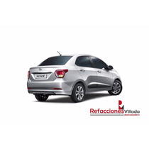 Hyundai I10 2015 Piezas Refacciones Partes Deshueso Desarmo