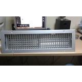 Rejilla Difusor Control Aire Acondicionado Central 20 X 6