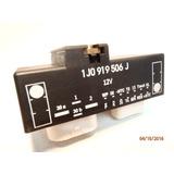 Relay Control Electroventilador Vw Gol Golf Bora 12v 6017