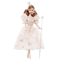 Barbie Collector Wizard Of Oz Vintage Glinda Doll