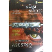 La Casa Del Terror / Tales From The Crypt : Ritual