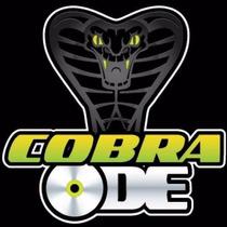 Disco Swap P/ Cobra Ode