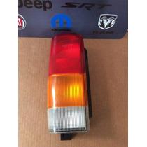 Lanterna Traseira Esquerda Jeep Cherokee Sport 97-01 - Mopar