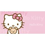 Painel Decorativo Festa Sanrio Hello Kitty [2x1m] (mod1)
