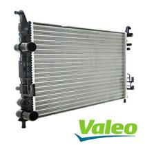 Radiador Valeo Chevrolet Caravan Opala S/ar Ta087004r