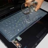 Skin Protector Teclado Para Laptop Universal 14-15 Pulgadas