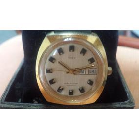 Timex Automatic Década De 80
