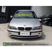 Bmw 320i Blindado 2002