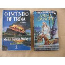 Marion Zimmer Bradley 2 Livros