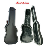 Case Guitarra Eléctrica Maleta Ultra Scorpion (envío Gratis)