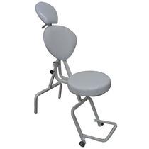 Cadeira De Maquiagem,limpeza Pele E Designe De Sombrancelhas