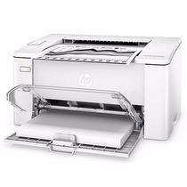 Impressora Hp Laserjet Pro M102w Com Wifi Direct / 110v - Br