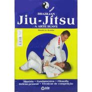 Jiu-jitsu  | Artes Marciais | Arte Suave Leia Descrição