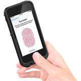 Capa Lifeproof Fre Iphone 5s Prova D