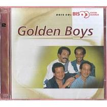 Cd Golden Boys - Bis Jovem Guarda (novo/lacrado)